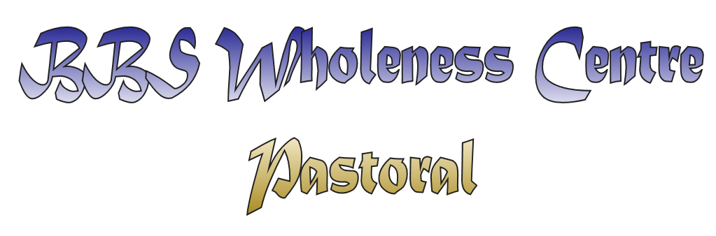 BSS Wholeness Centre Logo